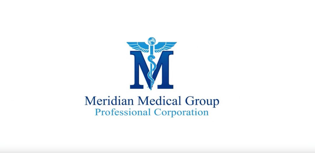 Meridian Medical Group Logo